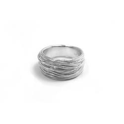 Buy 'Down to the wire' ring in NZ New Zealand.