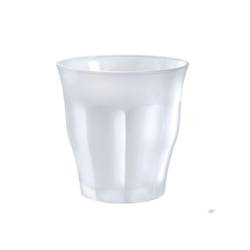 Buy Duralex frosted glass tumbler in NZ New Zealand.