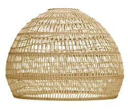 Buy Firth round shade natural XL in NZ New Zealand.