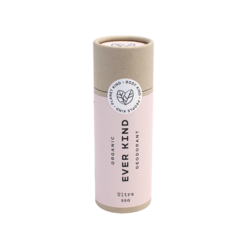 Buy NZ made natural deodorant stick rose in NZ New Zealand.