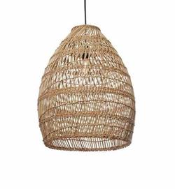Buy Firth rattan shade natural small in NZ New Zealand.