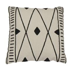 Indie cushion cover square