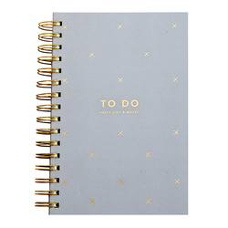 'To Do' Daily lists & note book