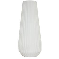 Buy White ceramic table lamp 45cm in NZ New Zealand.