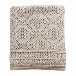 Buy Merino heirloom baby blanket in NZ New Zealand.