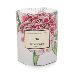 Buy George & Edi candle Fig in NZ New Zealand.