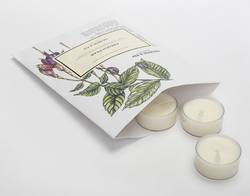 George & Edi scented tealight candles (6)