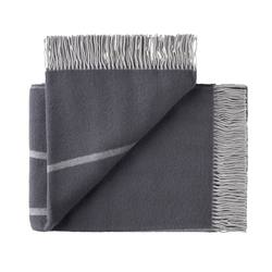 Gibbston merino wool blanket