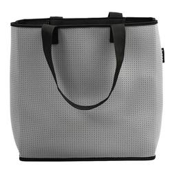 Buy Neoprene go-to everyday bag grey in NZ New Zealand.