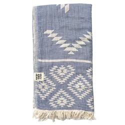 Buy Kilim Turkish towel denim in NZ New Zealand.