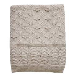 Buy Merino heirloom baby shawl in NZ New Zealand.