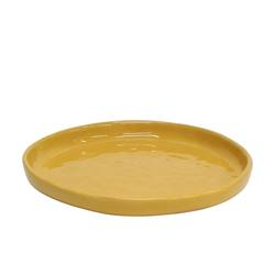 Buy French mustard serving platter in NZ New Zealand.