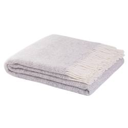 Buy Hildasay Shetland wool blanket in NZ New Zealand.