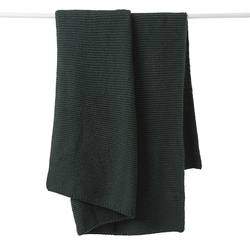 Buy Purl knit wool throw nori in NZ New Zealand.