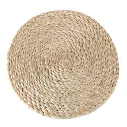 Buy Woven jute placemat in NZ New Zealand.