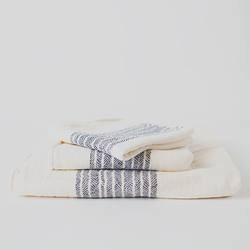 Buy Flax organic cotton bath towel in NZ New Zealand.