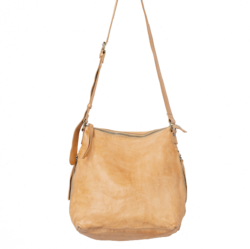 Buy Juju & Co leather slouchy bag in NZ New Zealand.