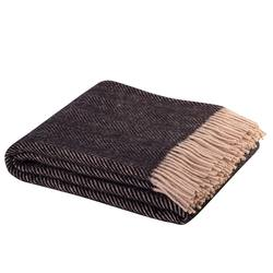 Buy Lerwick Shetland wool blanket in NZ New Zealand.
