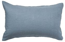Pair of linen pillowcases