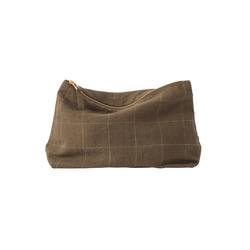 Buy Linen wash bag seaweed & olive in NZ New Zealand.