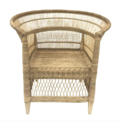 Buy Malawi single cane chair in NZ New Zealand.