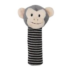 Buy Fabric monkey rattle in NZ New Zealand.