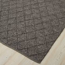 Buy Weave Mitre wool rug in NZ New Zealand.