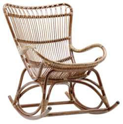 Buy Sika Design Monet rocking chair in NZ New Zealand.