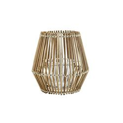 Buy Natural bamboo lantern in NZ New Zealand.