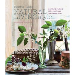 Natural living style book