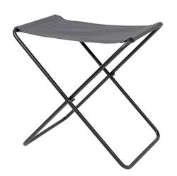 Nola canvas folding stool