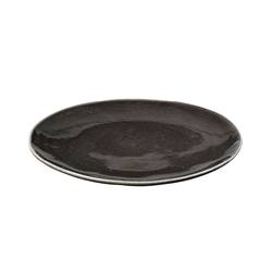 Buy Nordic coal side plate in NZ New Zealand.