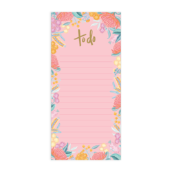 Buy 'To Do' list magnetic notepad in NZ New Zealand.
