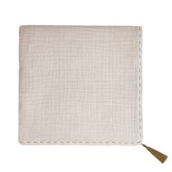 Buy Numero 74 organic cotton muslin wrap in NZ New Zealand.