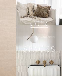 Buy Our Spaces: Contemporary NZ Interiors in NZ New Zealand.