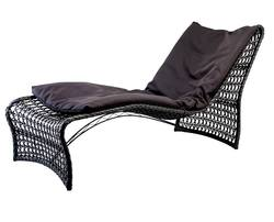 Buy Outdoor wave sun lounger in NZ New Zealand.