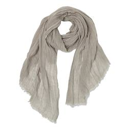 Buy Linen oversized scarf moss in NZ New Zealand.