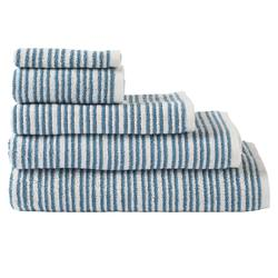 Buy Pierre stripe terry towel range in NZ New Zealand.