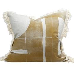 Preston cotton cushion
