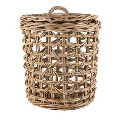 Buy Laundry basket with lid large in NZ New Zealand.