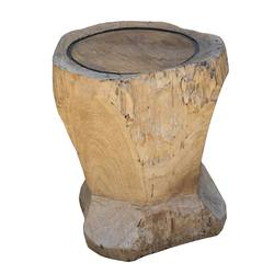 Buy Recycled rice husk stools in NZ New Zealand.