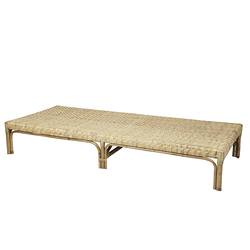 Rotin rattan daybed