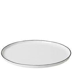 Buy Broste Salt dinner plate in NZ New Zealand.