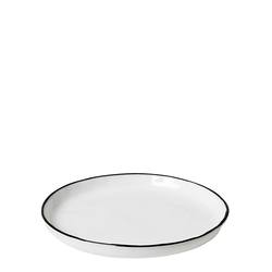 Buy Broste Salt small plate in NZ New Zealand.