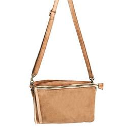 Buy JuJu & Co Santorini small leather bag in NZ New Zealand.