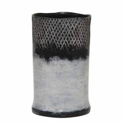Buy Scowle textured vase in NZ New Zealand.
