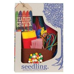 Buy Seedling Create your own feather crown in NZ New Zealand.