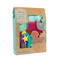 Seedling Disney's design a mermaids tail