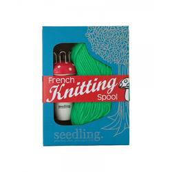 Seedling French knitting spool kit