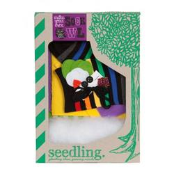 Buy Seedling Make your own sock owl in NZ New Zealand.